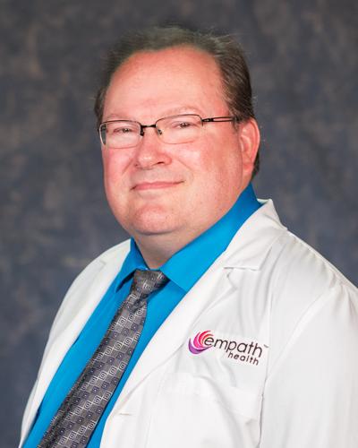 Jeff Prosser, MD