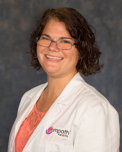Karla Pope, MD
