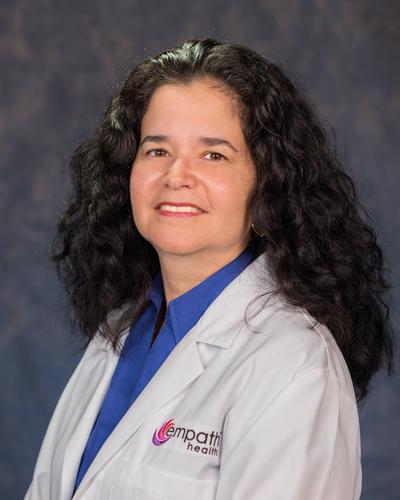 Michelle Salvat, MD