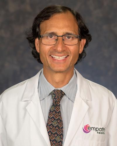 Sayyed Hussain, MD