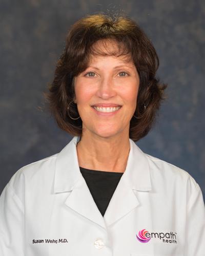 Susan Wehr, MD