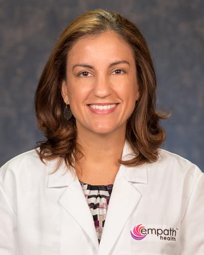 Jasmin Jerez-Marte, MD