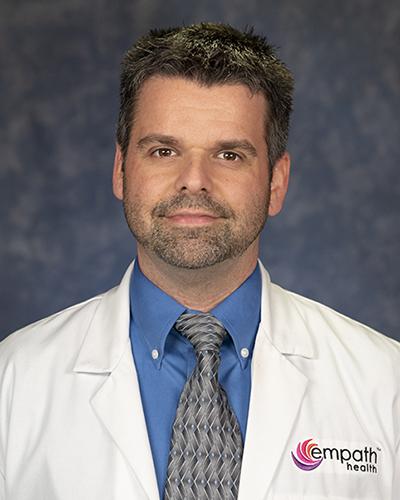 William Burt, MD PACE Medical Director