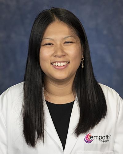 Carol Li, DO Hospice Medical Director