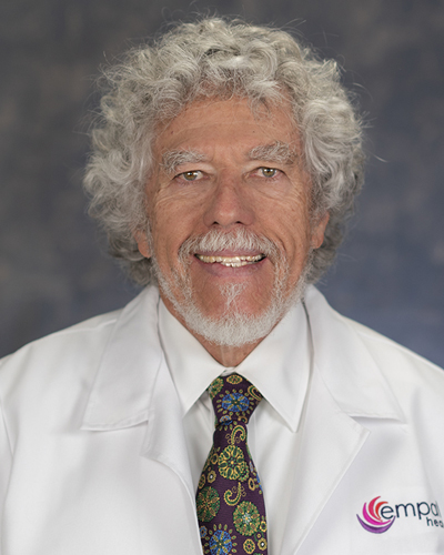 Charles L. Suggs, MD