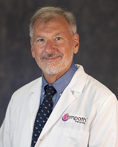 Brian MacDowell, MD