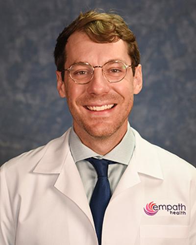 Daniel Thomgren, III, MD