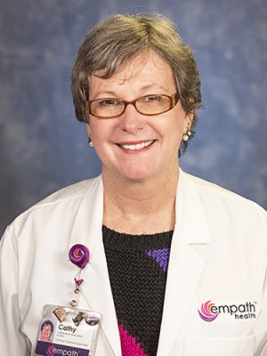 Catherine P. Emmett, PhD, APRN