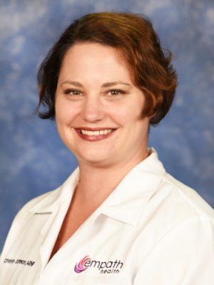 Katelyn Johnson, APRN