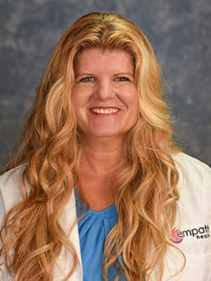 Paige Vallely, APRN