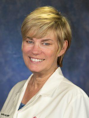 Mary Snyder, APRN