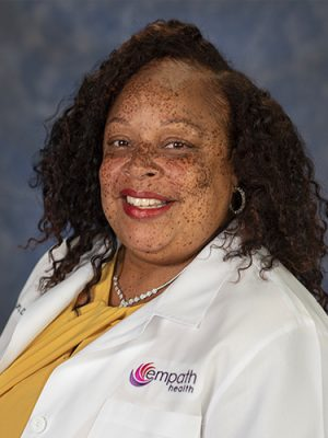 Janet Roman, DNP, APRN<br>Director Cardiac Programs